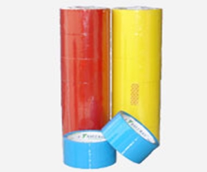 Color OPP Packaging Tape