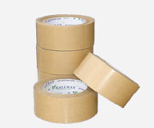 Silicon Kraft Paper Tape